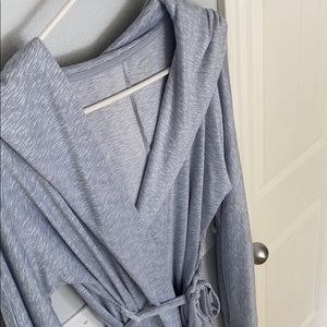 Jockey Softest Loungewear Robe EVER